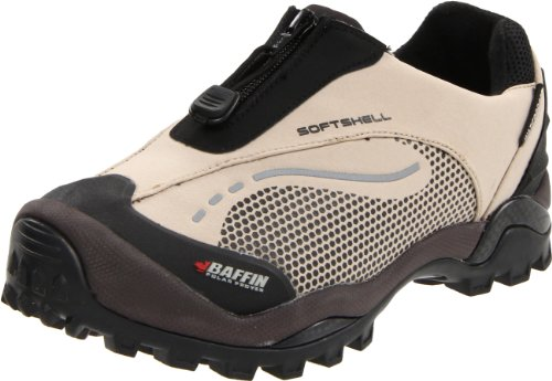 Baffin Women's Zip Hiking Shoe