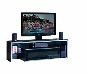 triskom ge5 cantilever tv stand for lcd led or plasma screens 32 37 40 42 46 47 50 52 55 inch. Black Bedroom Furniture Sets. Home Design Ideas