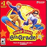JumpStart 6th Grade