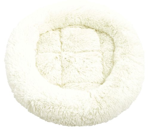 40-Winks-Kitten-Sleeper-Cream-14inch