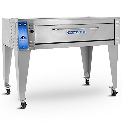 Bakers Pride SuperDeck ER Electric Bake and Roast Oven, 74 x 43 x 68 inch -- 1 each.