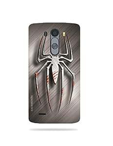casemirchi creative designed mobile case cover for LG G3 / LG G3 designer case cover (MKD10019)