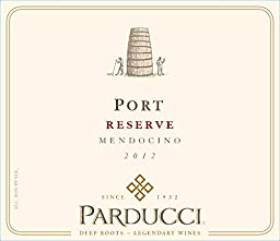 2012 Parducci Reserve Port Mendocino County 750ml Wine