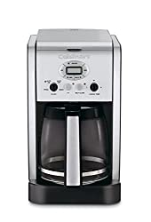 Cuisinart DCC-2600 Brew Central 14-Cup Programmable Coffeemaker with Glass Carafe (Certified Refurbished) from Cuisinart