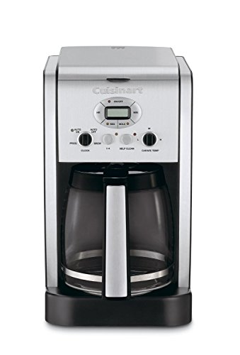 Best Of Cuisinart Coffee Maker Reviews - LoveMyCoffeeCup