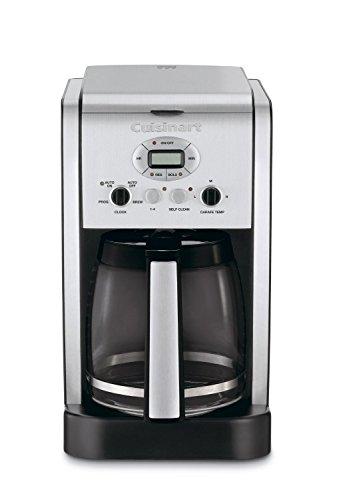 Cuisinart Coffee Maker Leaks When Pouring : Best Of Cuisinart Coffee Maker Reviews - LoveMyCoffeeCup