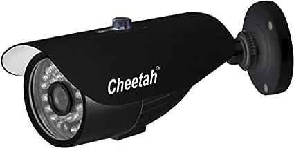 Cheetah SM-D53066T7 Waterproof IR Bullet Camera