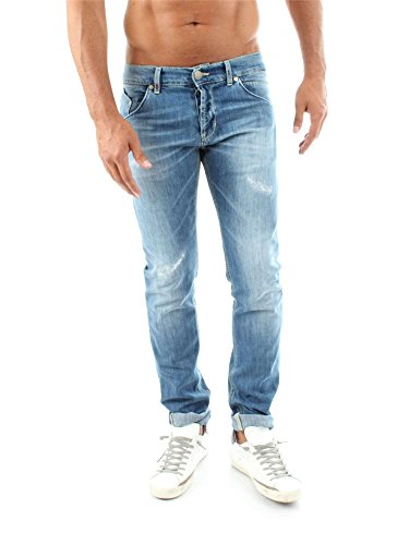 DONDUP SAMMY UP073 F47 JEANS Uomo F47 32