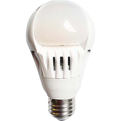 Utilitech Pro 17-Watt (75W Equivalent) Medium Base (E-26) Warm White Dimmable Decorative Led Light Bulb Energy Star