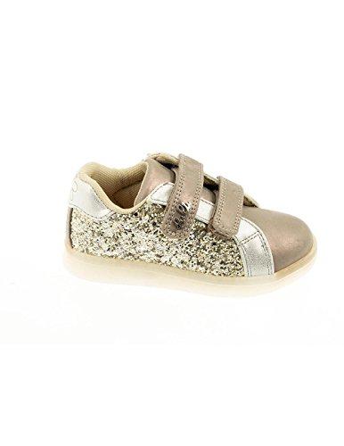 Lu, Sneaker bambine oro Size: 31
