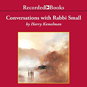 Conversations with Rabbi Small | [Harry Kemelman]