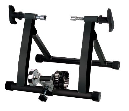 New Kinetic Bike Bicycle Indoor Exercise Trainer Stand