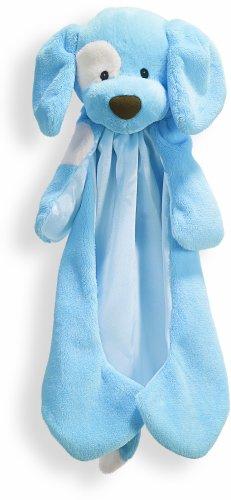 Blue Stuffed Animal front-189674