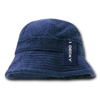 40f455be0b2 Amazon.com  Decky Inc Soft Terry Cloth Snug Fit Summer .