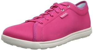 Reebok Women's Skyscape Runaround Walking Shoe,Pink Fusion/Chalk,8 M US