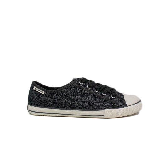 Calvin Klein Jeans Chaussures Baskets FEMMES FAIBLE gymnastique RE8970 WYLIE GR Collection New Summer 2015