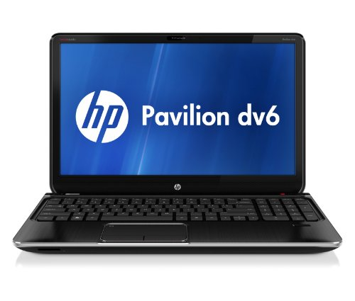 HP Pavilion dv6-7020 us 15.6-Inch Laptop (Black)