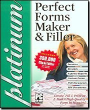 Perfect Forms Maker & Filler