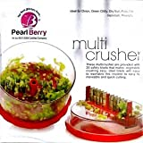 Pearl Berry Multi Crusher King Chopper | Multi Color