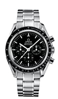 Omega Men's 3573.50.00 Speedmaster Professional Mechanical Chronograph Watch from Omega