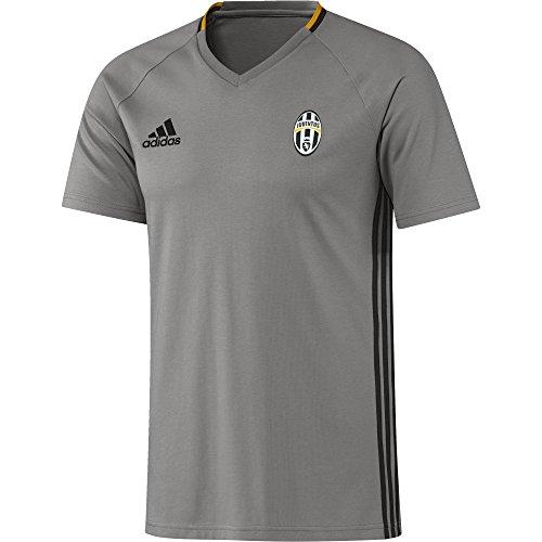 adidas-juve-trg-tee-juventus-fc-t-shirt-for-men-l-grey-gold