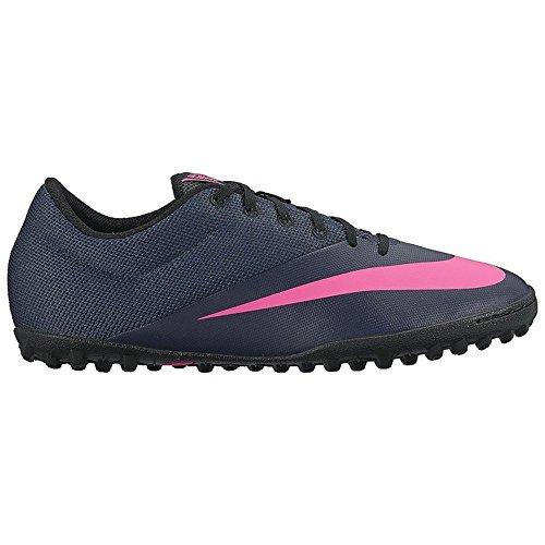 Nike Uomo Mercurialx Pro TF scarpe da calcio Blu Size: 44.5