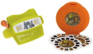 Fisher-Price Shrek Forever After View-Master Deluxe Gift Set
