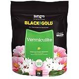 Black Gold Vermiculite, 8 quart