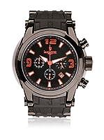 Lancaster Reloj con movimiento Miyota Man Bongo Chrono 46 mm