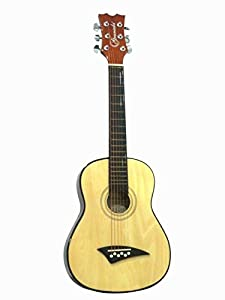 Granada PRS 9 Acoustic Guitar for Kids available at Amazon for Rs.3600