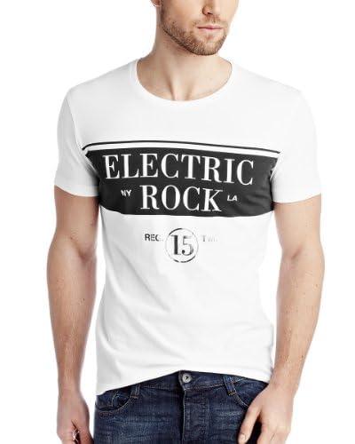 Edc By Esprit T-Shirt [Bianco]