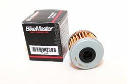 See BikeMaster Oil Filter JO-Y103 Yamaha XVS1100AT V Star 1100 Silverado 2002 2003 Details