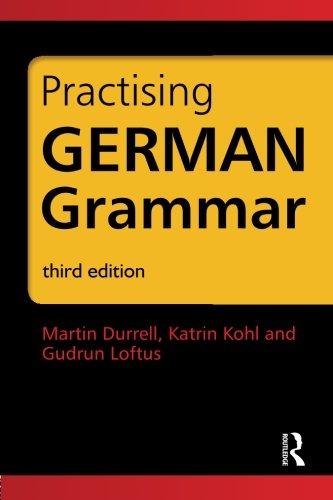 practising-german-grammar