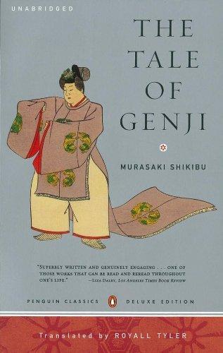 tale of genji essays