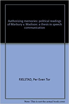 Thesis in speech communication