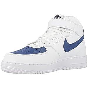 Nike Air Force - Zapatillas de gimnasia para hombre en BebeHogar.com