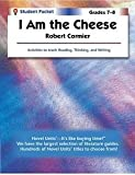 I Am the Cheese - Student Packet by Novel Units, Inc.