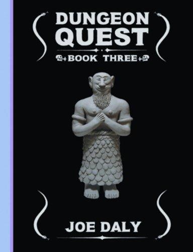 Dungeon Quest 03