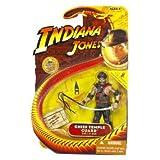 Indiana Jones Movie Hasbro Series 4 Action Figure Chief Temple Guard (Temple ... ~ Hasbro