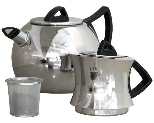 BergHOFF Zeno Tea Set (Berghoff Knob compare prices)