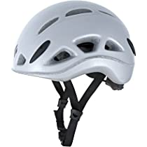 Black Diamond Tracer Climbing Helmet (Large / White)