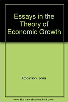 an essay on economic growth and planning Economic planning in india economic planning essay in india it has benefitted the growth and development of metro regions but failed to develop.