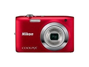 Nikon Coolpix S2600 ( 14.48 MP,5 x Optical Zoom,2.7 -inch LCD )