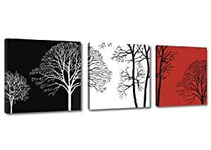 Visario 4208 stampa su tela pannelli di arte moderna for Stampe su tela ikea