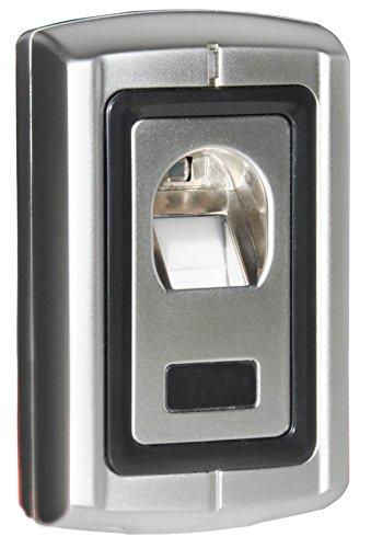 fingerprint t r ffner test die 5 besten elektronischen t rschl sser. Black Bedroom Furniture Sets. Home Design Ideas
