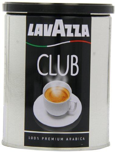 Lavazza Club Tin (Pack of 2)