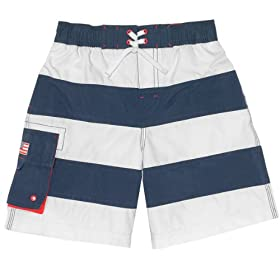 The Children's Place Big-Boys Freedom Swim Trunks