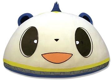 ペルソナ4 くま枕 Persona 4 Kuma Pillow