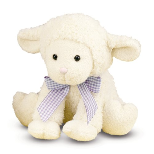 Melissa & Doug Princess Soft Toys Meadow Medley Lamby