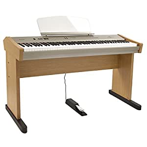 PDP220 Digital Piano by Gear4music - Nearly New